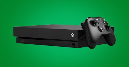 Win the world's most powerful Game Console, Microsoft XBOX One X. Immersive true 4K gaming. 1 TB, HDR 10.